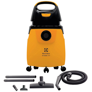 Aspirador de Pó e Água Profissional 1300W GT3000 - Electrolux