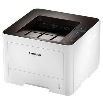 Impressora Samsung ProXpress SL-M4025ND Laser Monocromática 110V