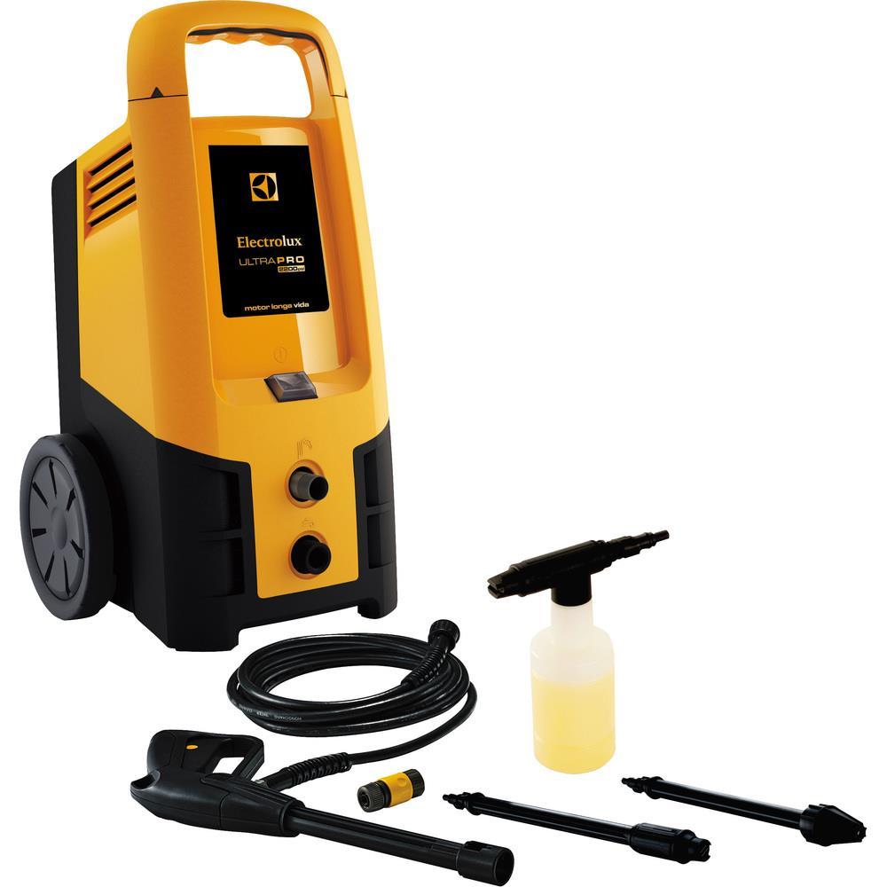 Lavadora de Alta Pressão Ultra Pró UPR11 2200 Libras  - Electrolux
