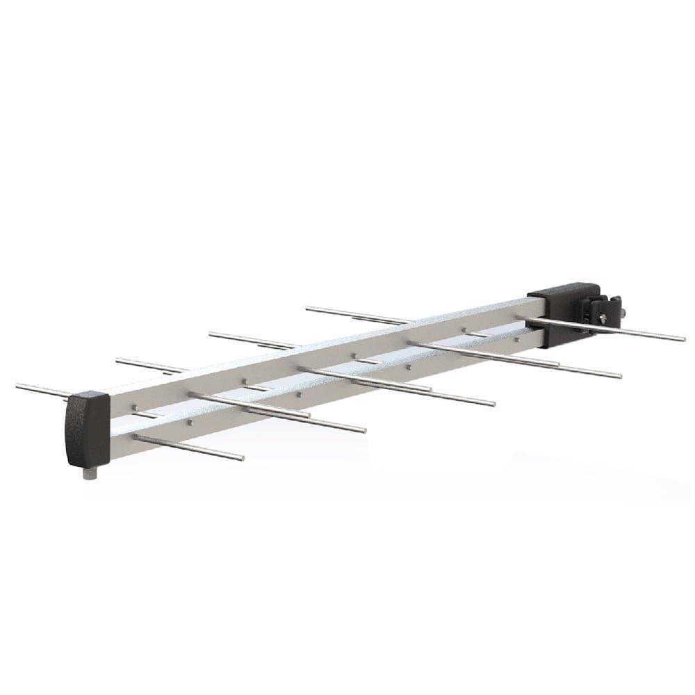 Antena Externa Log Digital AE-900I 16 Elementos - Indusat