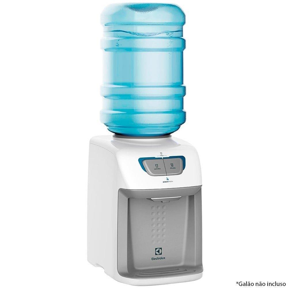 Bebedouro de Água de Mesa Electrolux BE11B Bivolt Branco