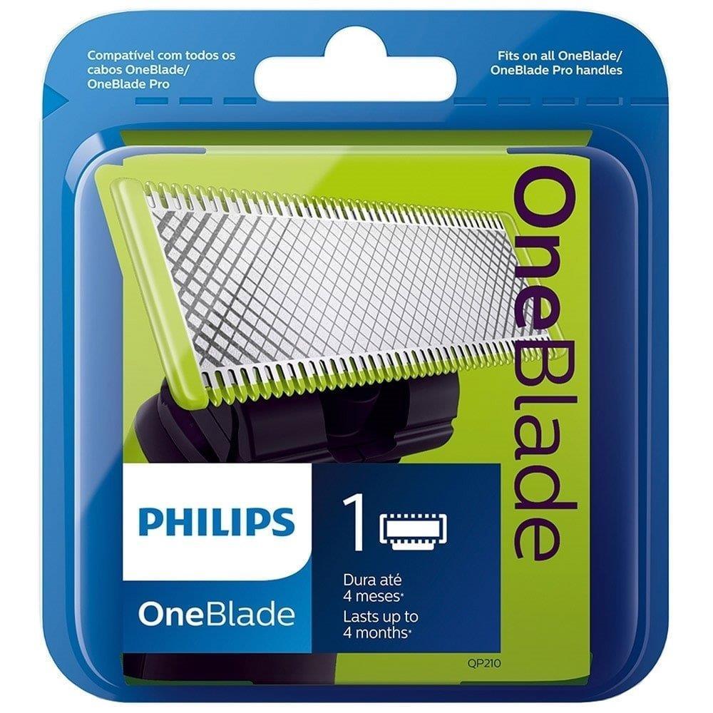 Lâmina para Aparador de Pelos Oneblade QP2521/10 - Philips
