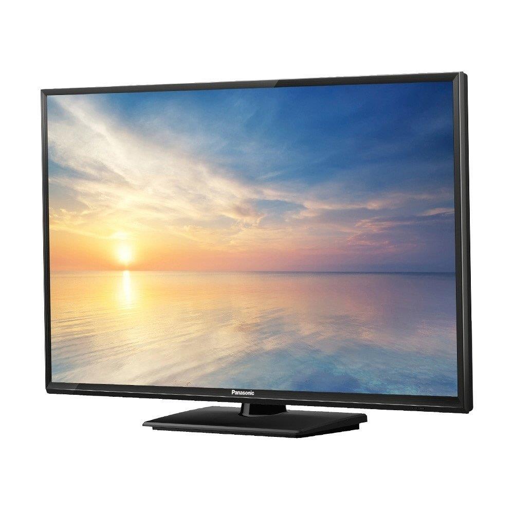 """TV LED 32"""" Panasonic TC-32F400B HD, 1 USB, 2 HDMI e Media Player"""