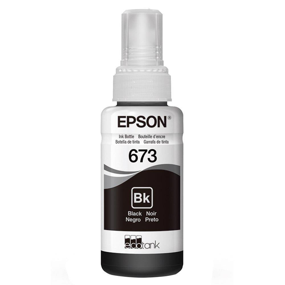 Refil de Tinta Epson 673