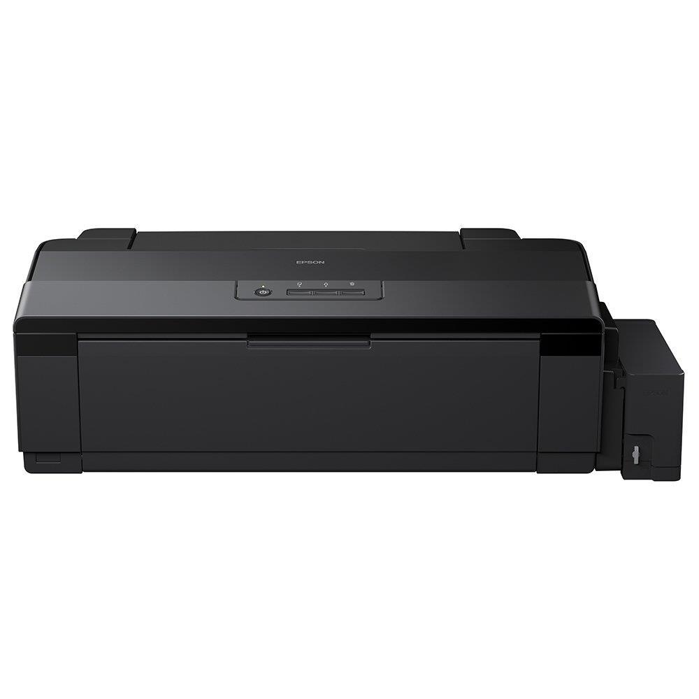 Foto 3 - Impressora Epson A3 L1800 Tanque de Tinta Colorida, Fotográfica, 110V
