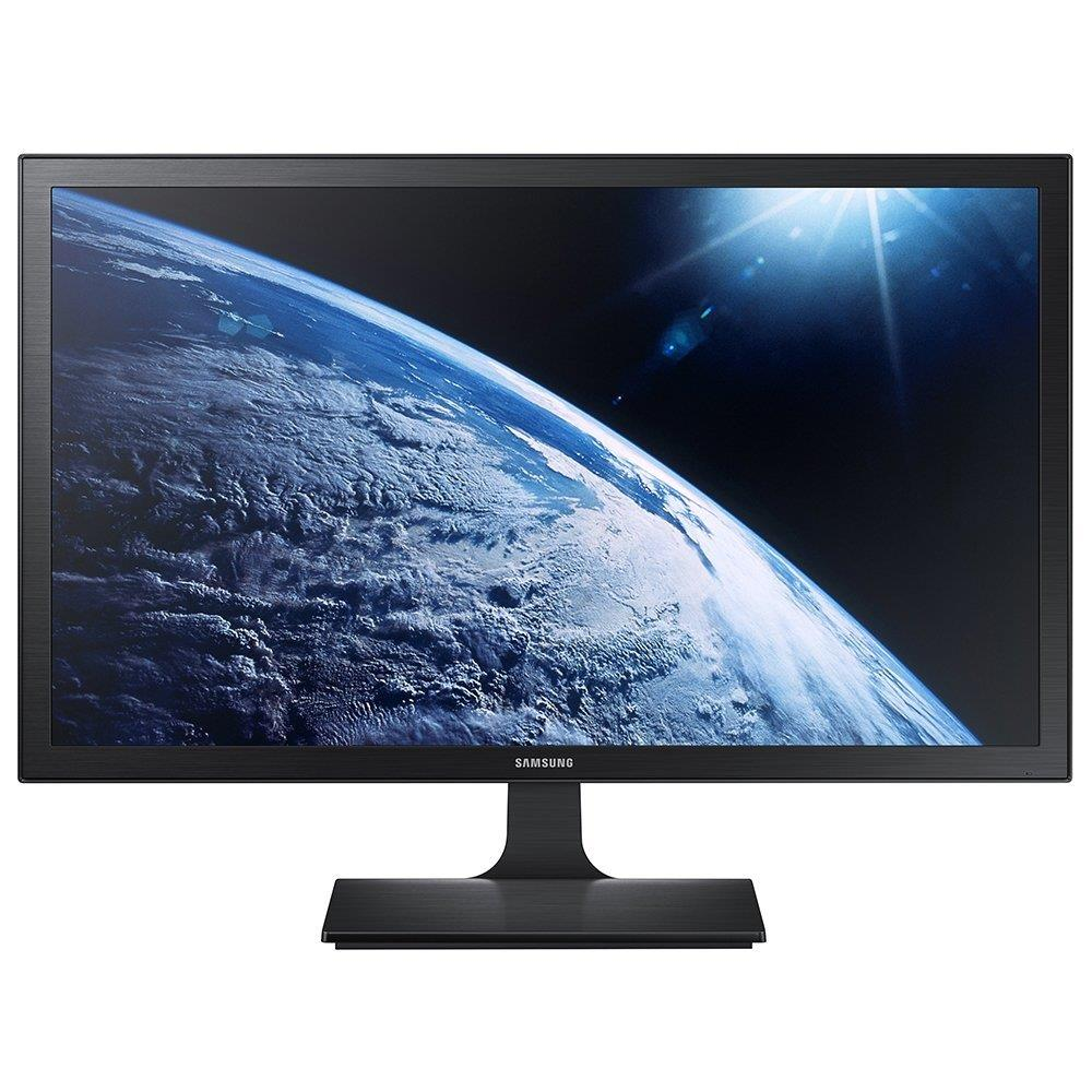 "Monitor 21.5"" LED Full HD LS22E310HY HDMI ,Game Mode, Dual View - Samsung"