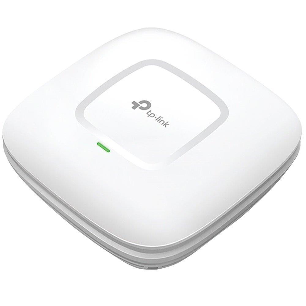 Repetidor Wireless EAP115, 300Mbps, 2 Antenas, 3 dBi - TP-Link