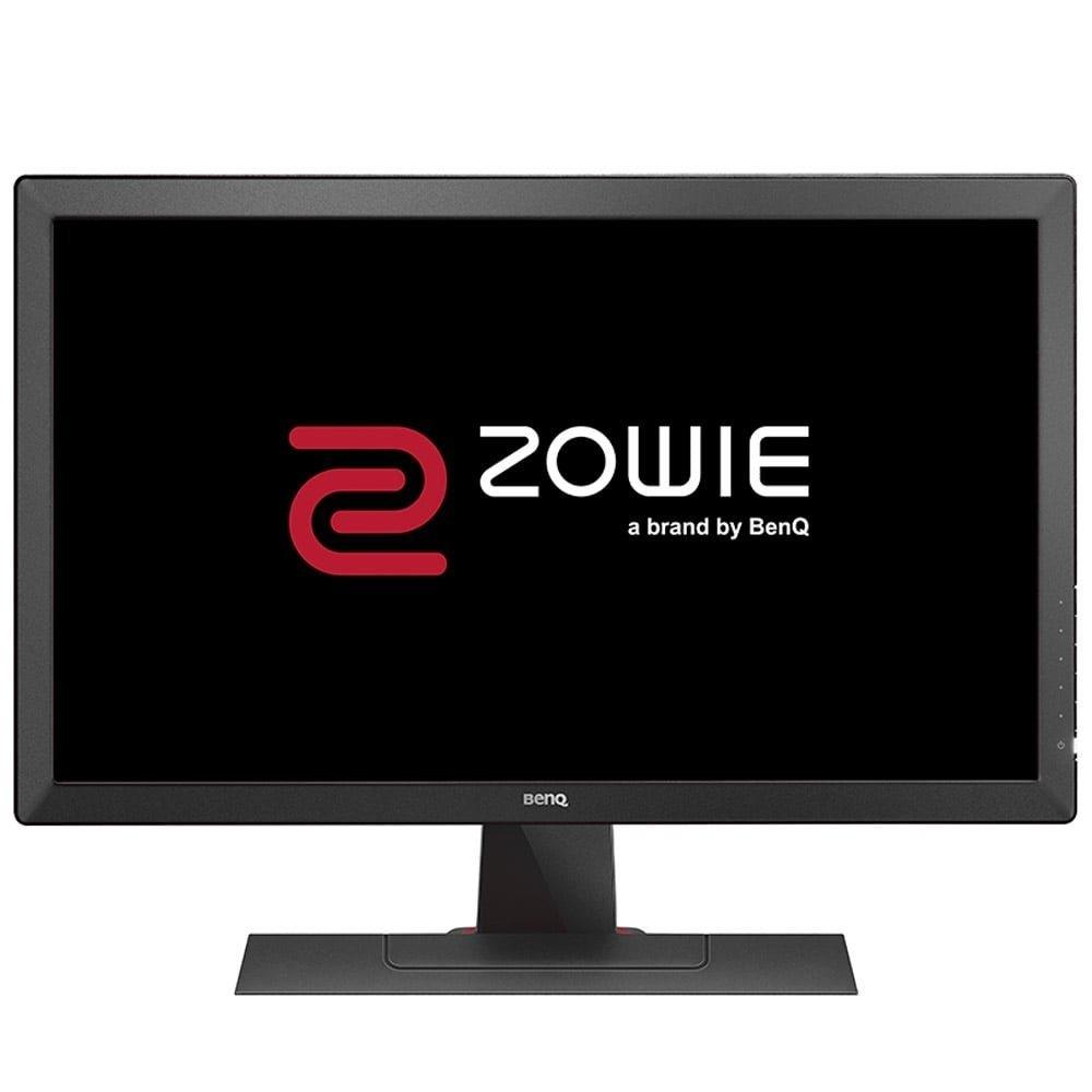 "Monitor Gamer 24"" LED Full HD Zowie RL2455, 2 HDMI, DVI - BenQ"
