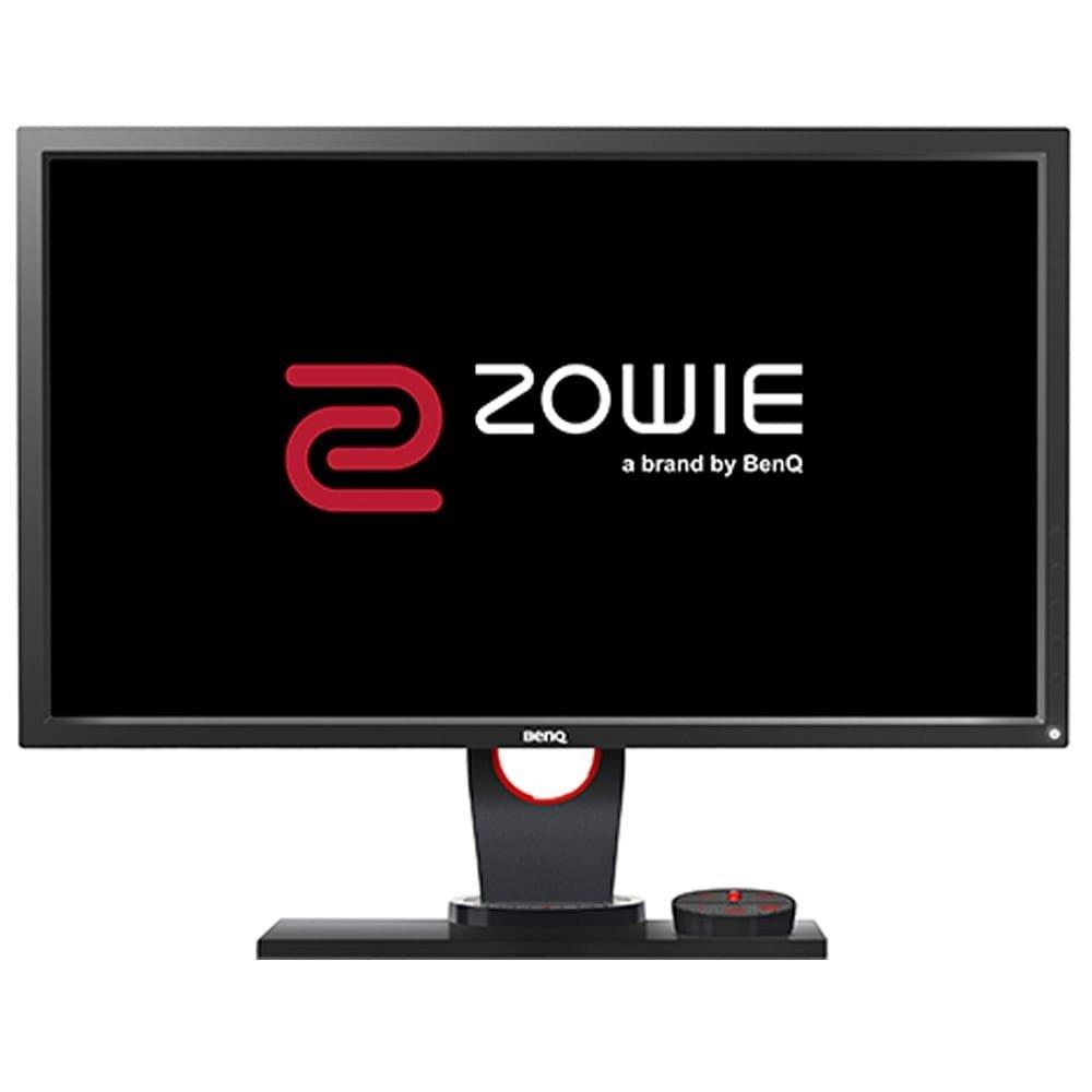 "Monitor Gamer 24"" LED Full HD Zowie XL2430, 2 HDMI, DVI e 144Hz - BenQ"
