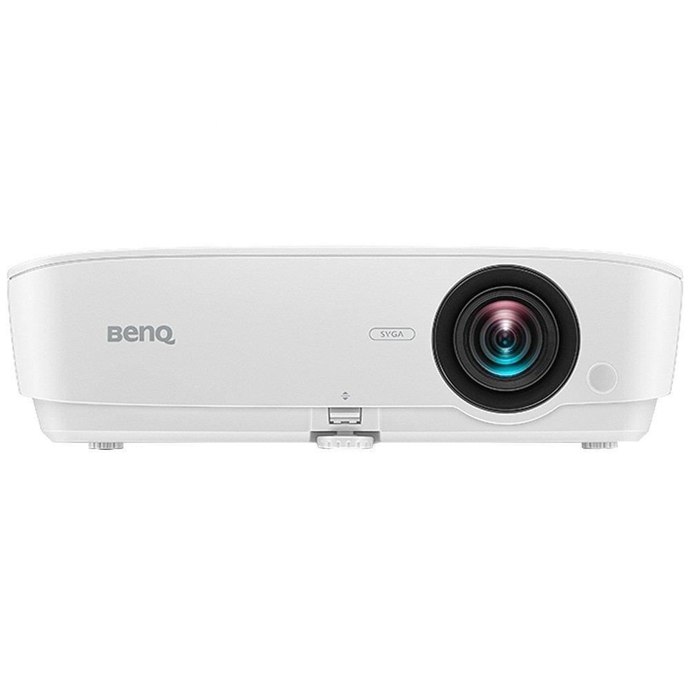 Foto 2 - Projetor MS531 SVGA/HDMI 800 x 600 3.300 ANSI Lumens Bivolt - BenQ