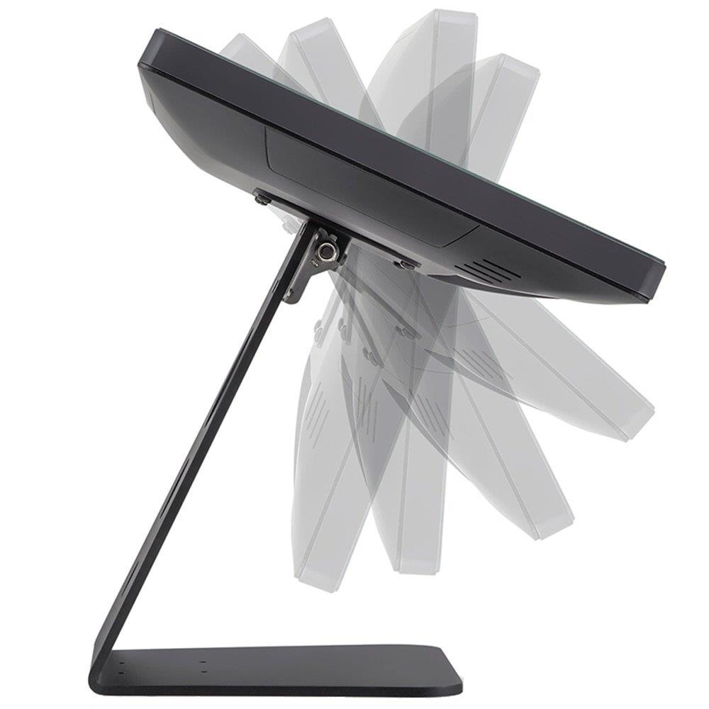 "Foto 3 - Monitor 15.6"" HD E-Touch Widescreen 60Hz - Elgin"
