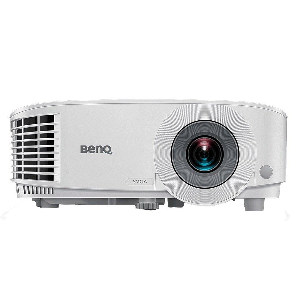 Foto 1 - Projetor Benq MS550 SVGA 2 HDMI 3.600 Lumens Bivolt