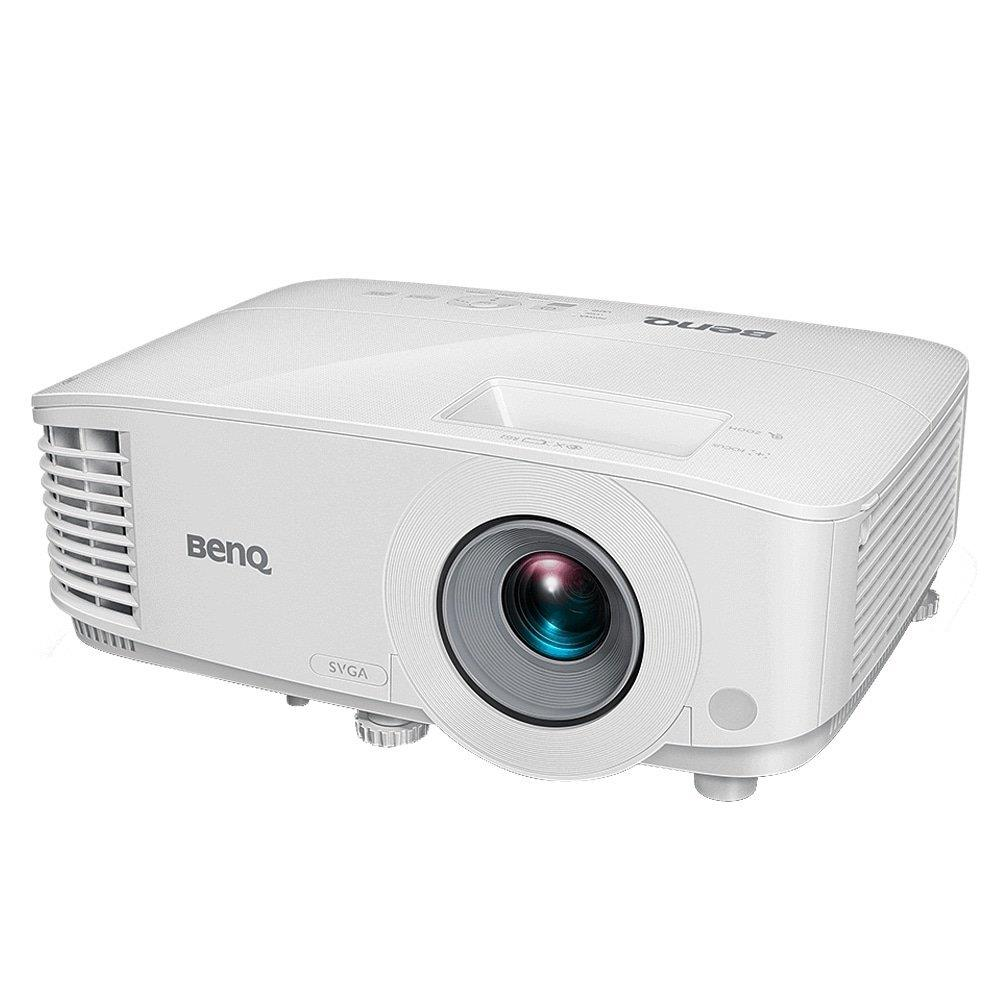 Foto 2 - Projetor Benq MS550 SVGA 2 HDMI 3.600 Lumens Bivolt