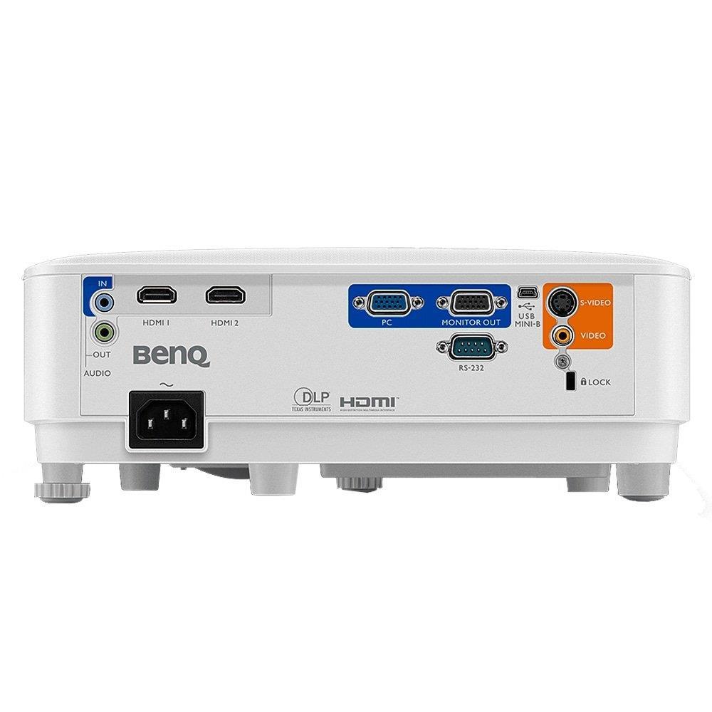 Foto 3 - Projetor Benq MS550 SVGA 2 HDMI 3.600 Lumens Bivolt