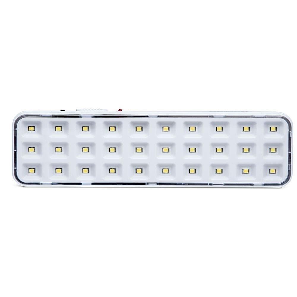 Luminária de Emergência com 30 Leds - Intelbras
