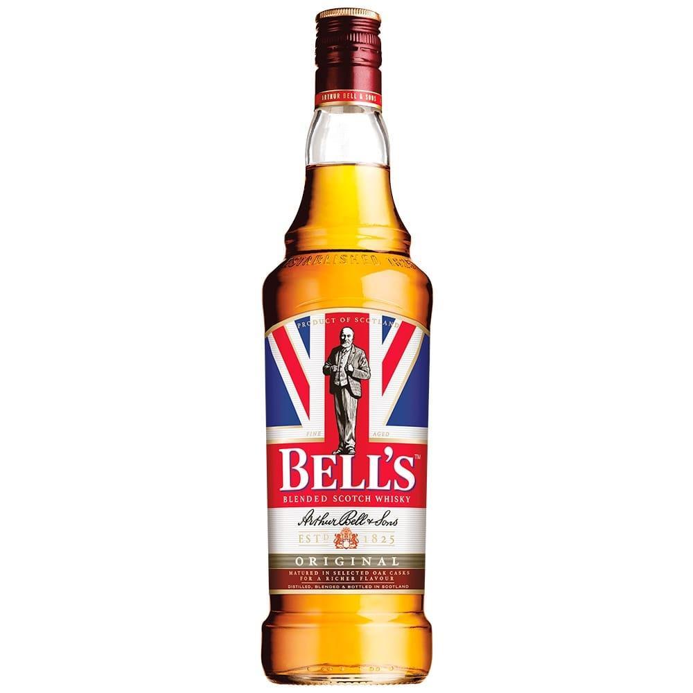 Whisky Escocês Garrafa 700ml - Bells