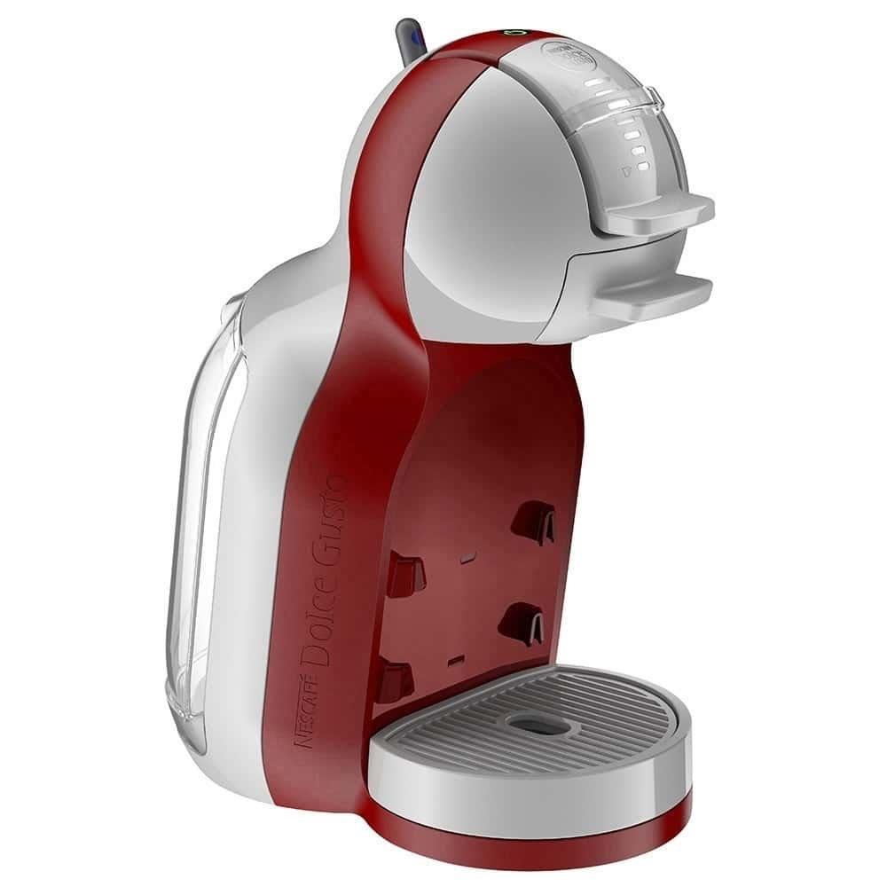 Cafeteira Expresso Dolce Gusto Mini Me Vermelha - Arno