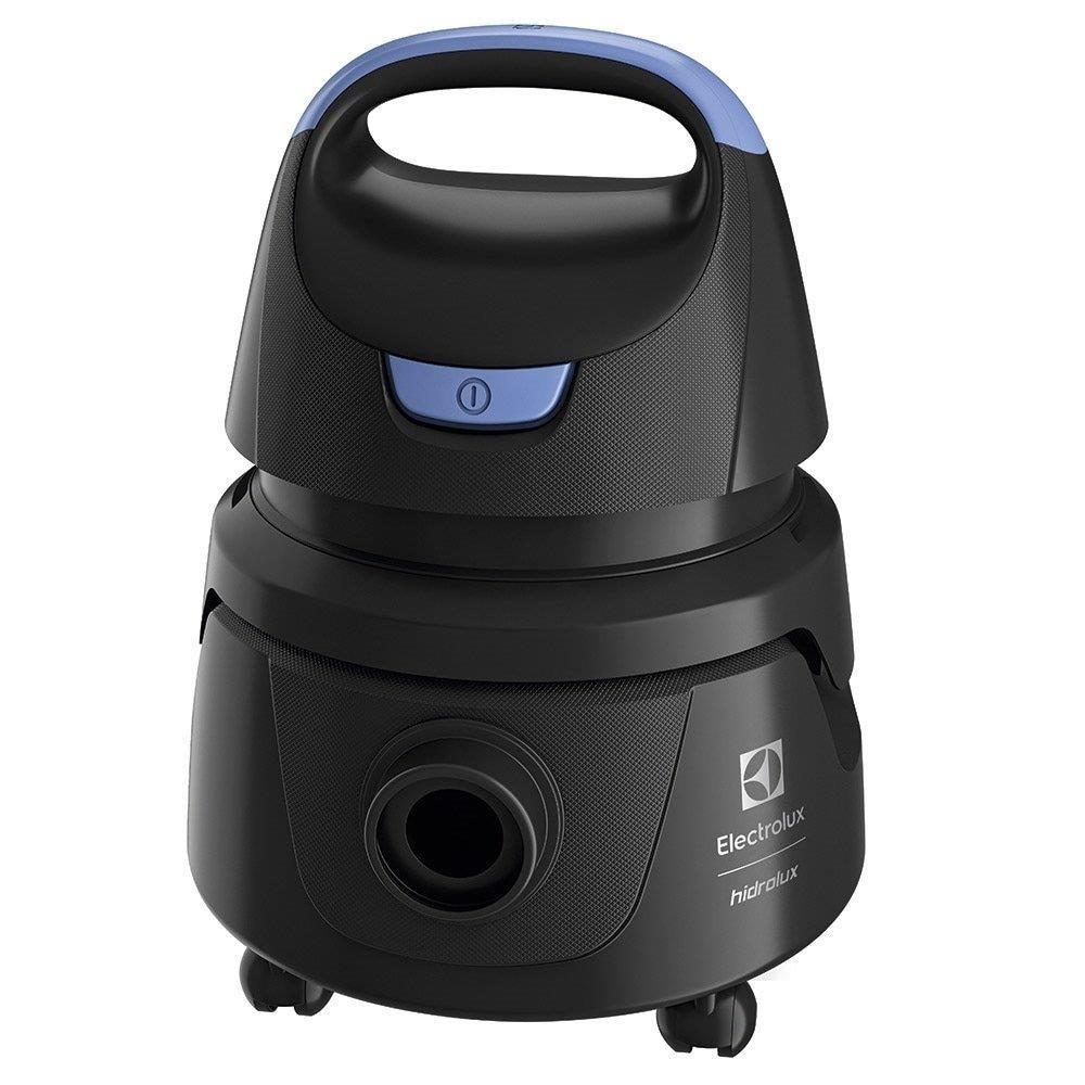 Aspirador de Pó e Água Hidrolux 1250W - Electrolux