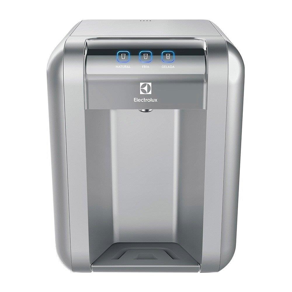 Purificador de Água de Mesa Electrolux PE11X Bivolt Prata