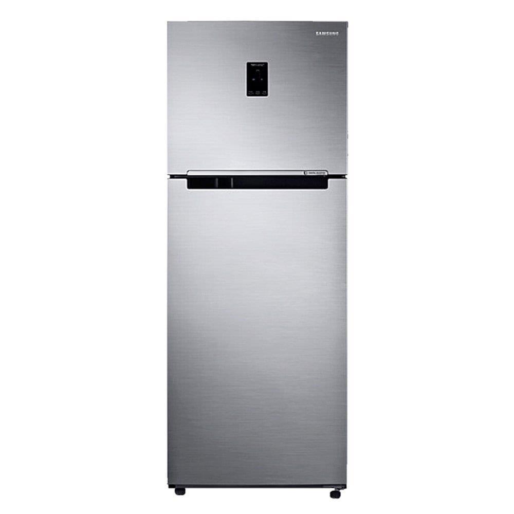 Geladeira/Refrigerador Samsung Frost Free 2 Portas RT5000K 384 Litros Inox