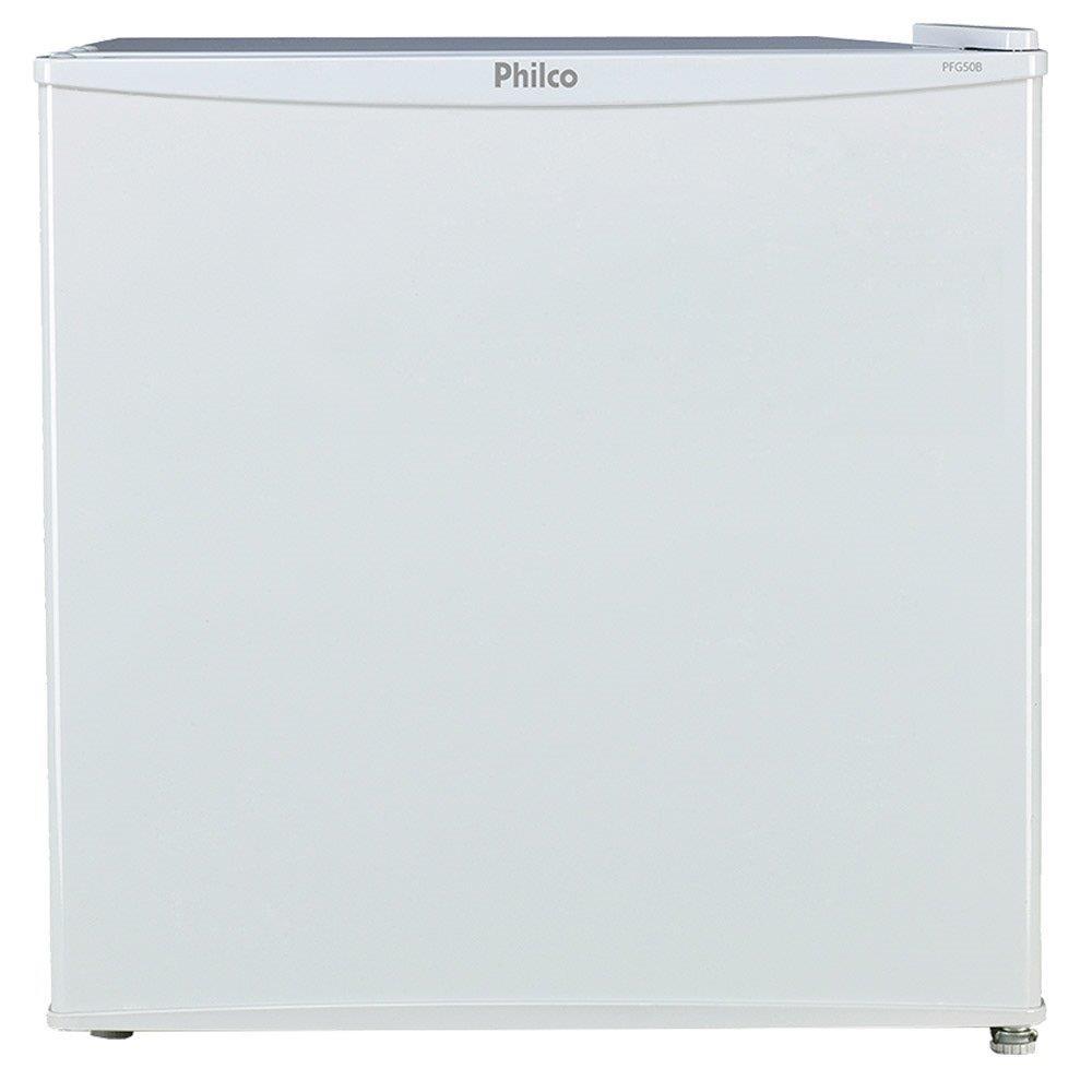 Frigobar Philco 45 Litros PFG50B Branco