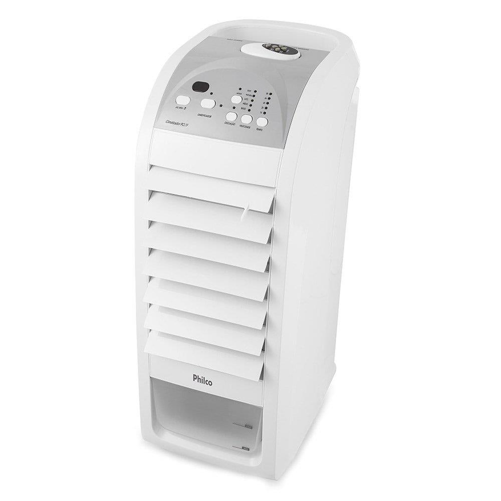 Climatizador de Ar Philco PCL1F 4,5 Litros Branco 110V