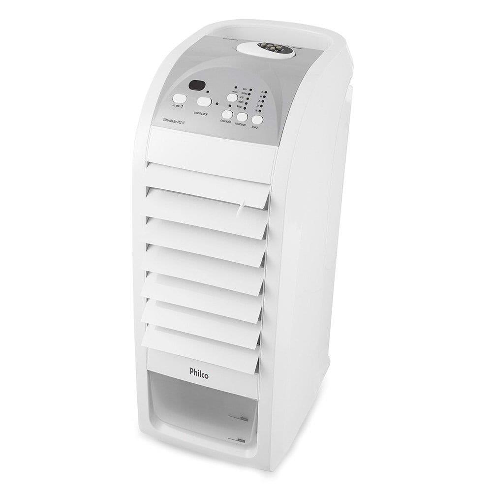 Climatizador de Ar Philco PCL1F 4,5 Litros Branco 220V