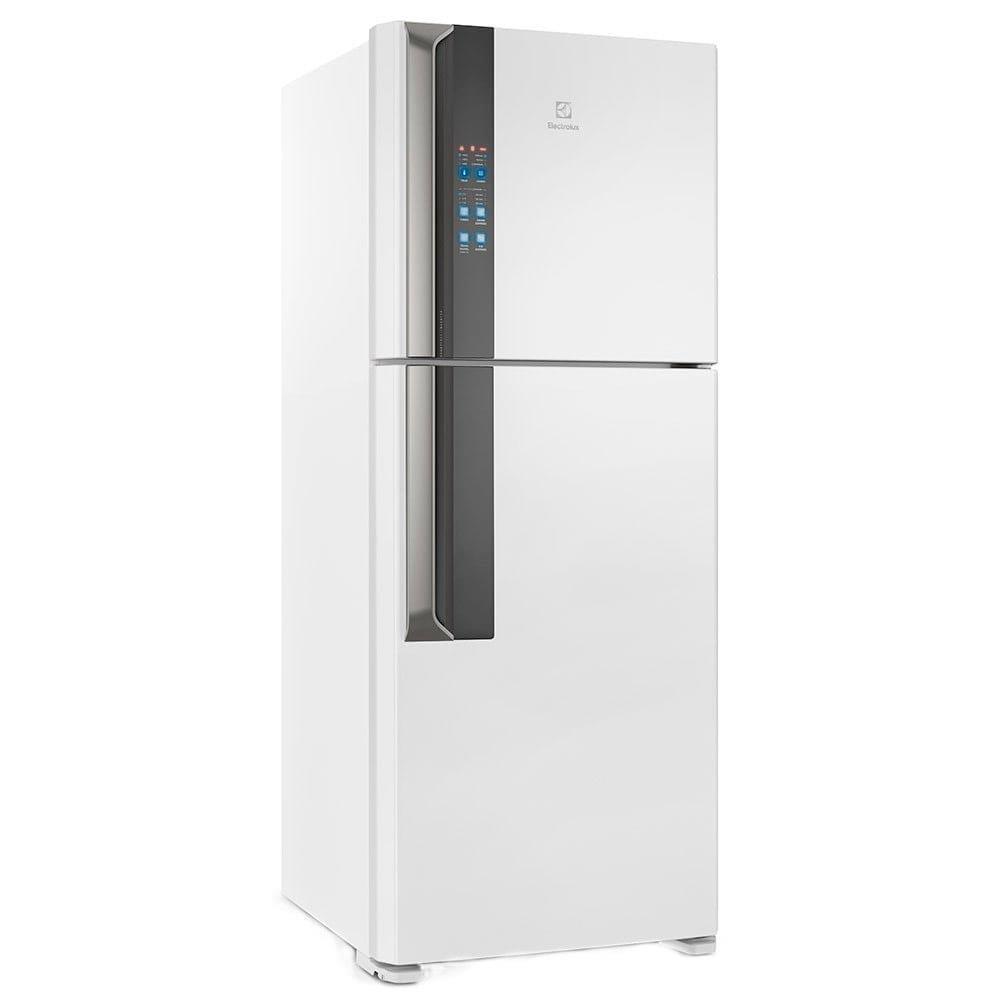 Geladeira/Refrigerador Electrolux Frost Free 2 Portas IF55 431 Litros...