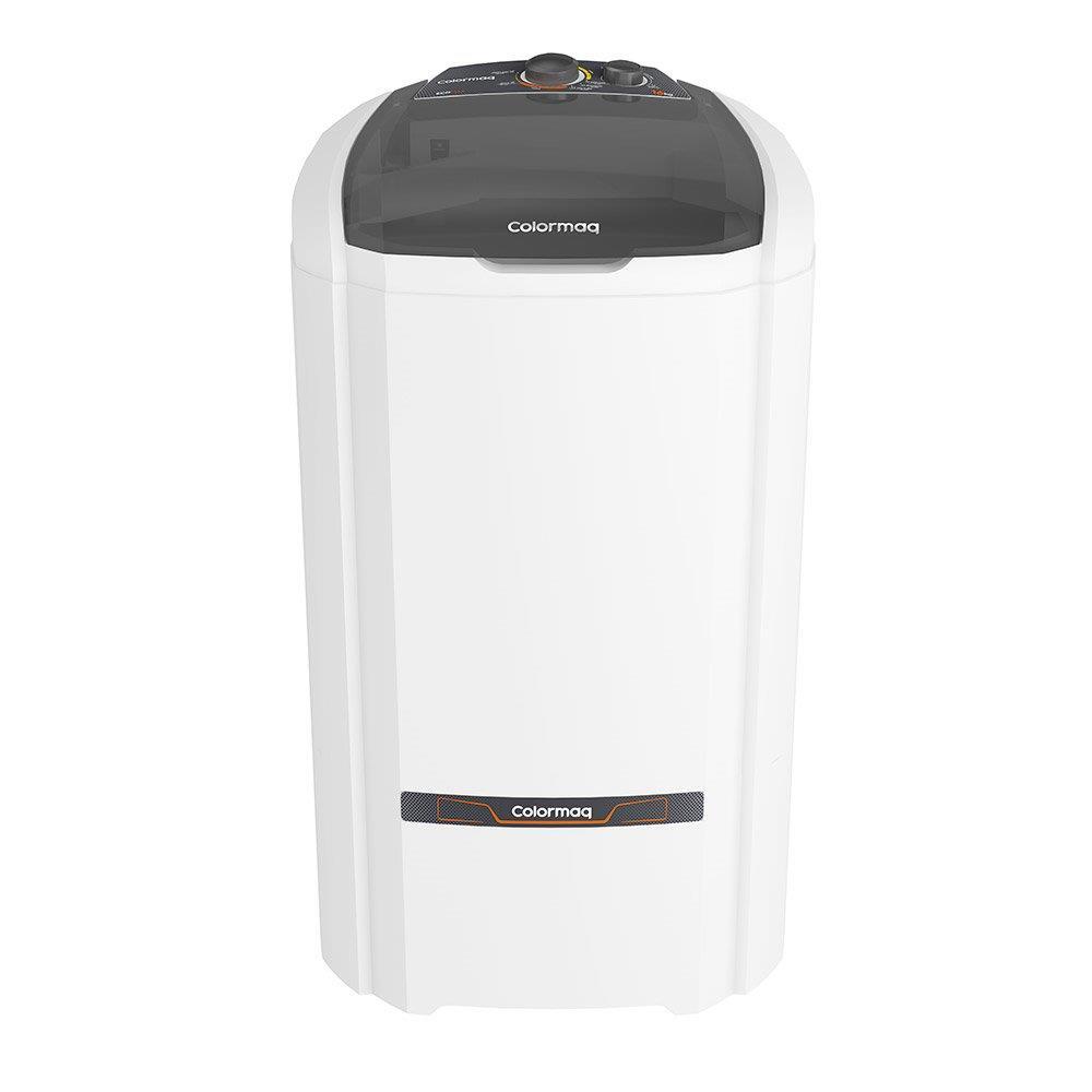 Tanquinho / Lavadora de Roupas Semi-automática Colormaq 16Kg LCS Branca