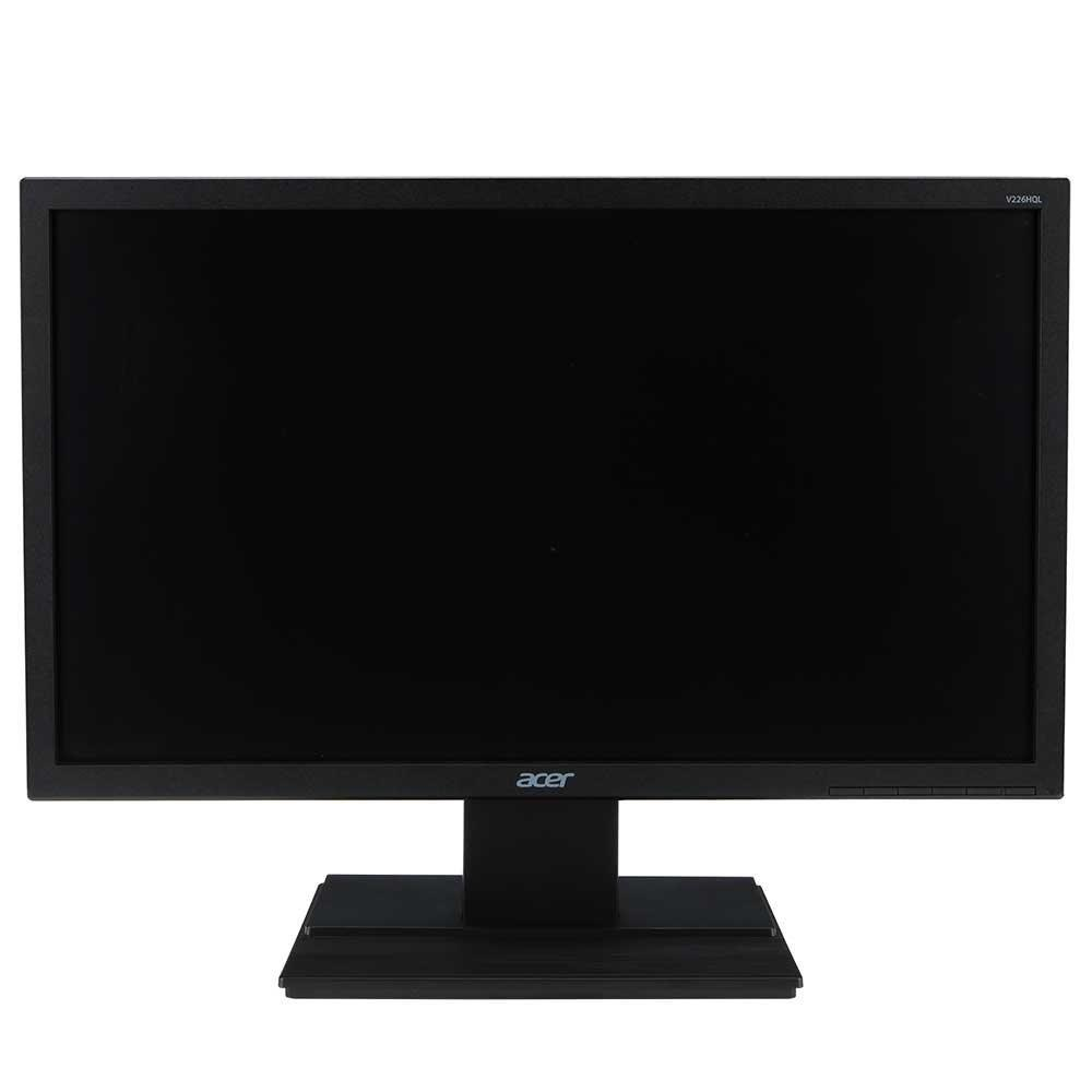 "Monitor 21.5"" LED Full HD V226HQL HDMI, VGA - Acer"