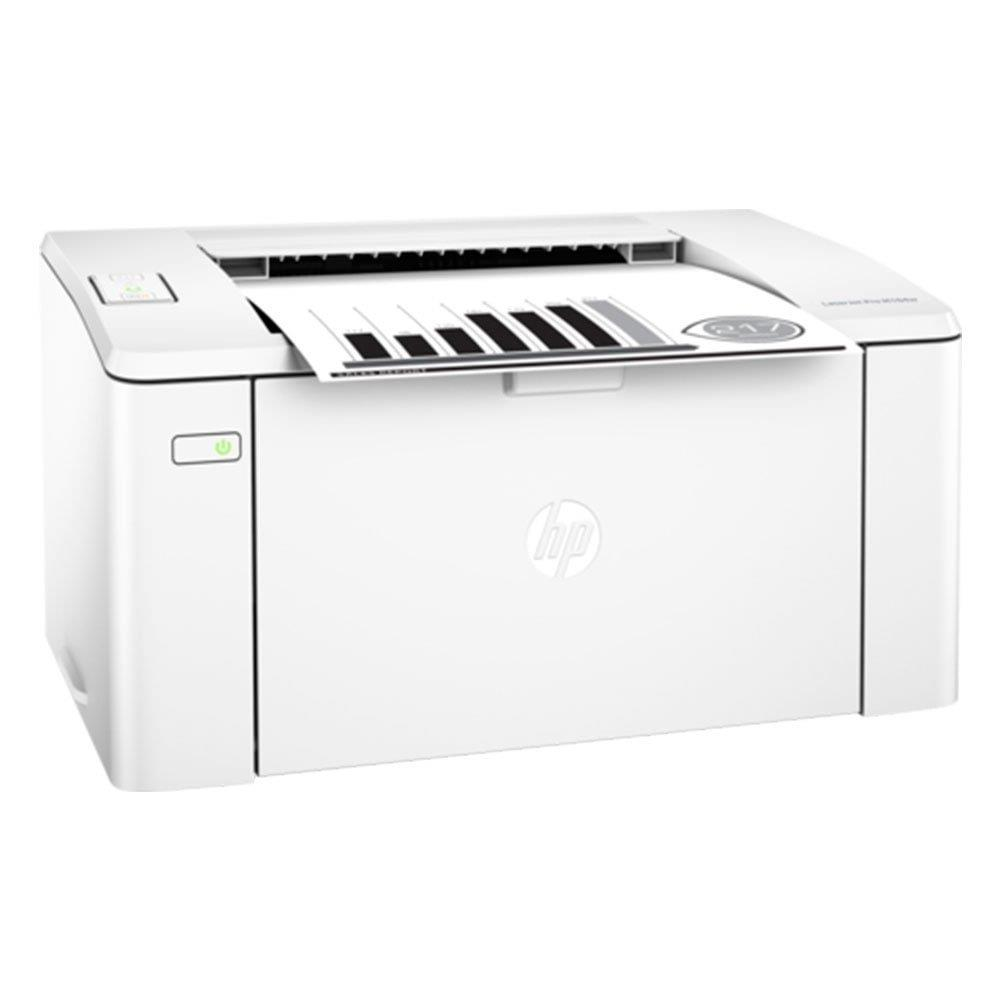Impressora HP Laserjet Pro M104W G3Q37A Laser Monocromática, Wi-Fi, USB 2.0,...