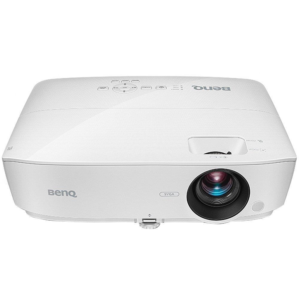 Projetor MS531 SVGA/HDMI 800 x 600 3.300 ANSI Lumens Bivolt - BenQ