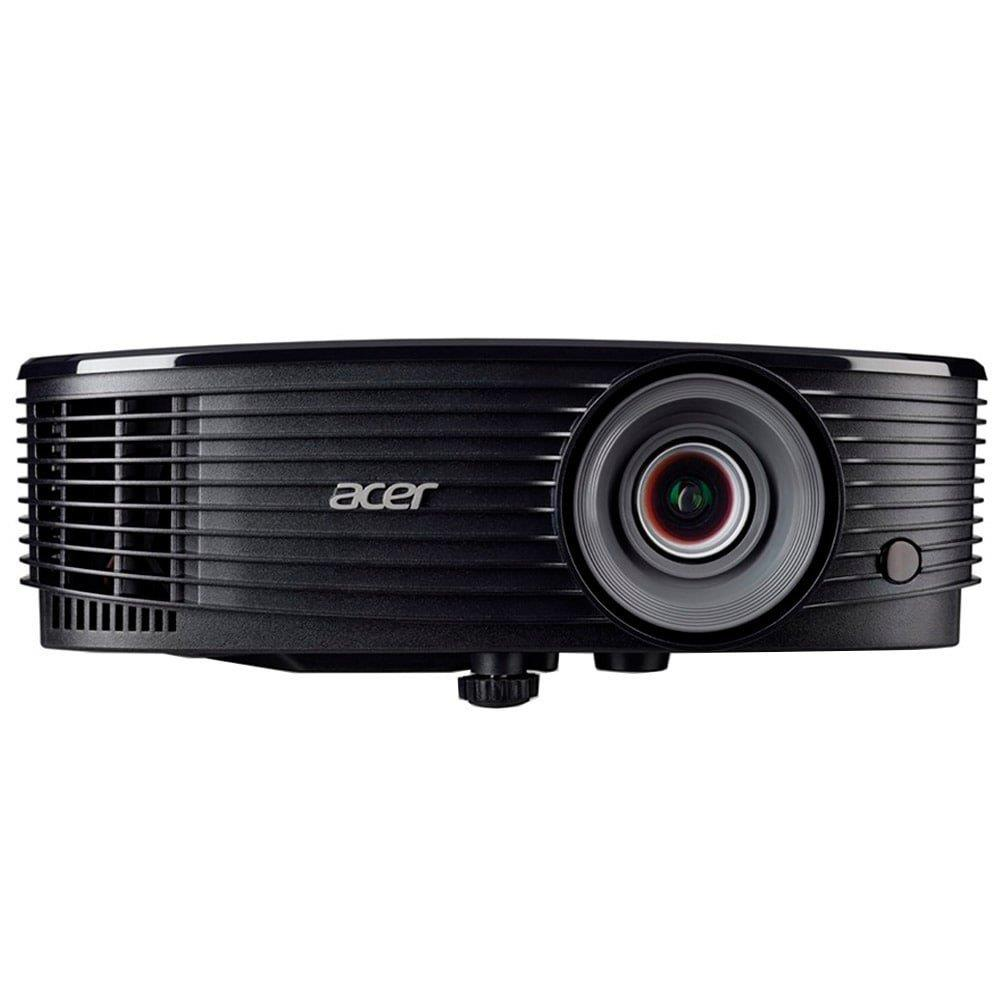 Foto 2 - Projetor Acer X1123H SVGA 800x600 3600 Lumens