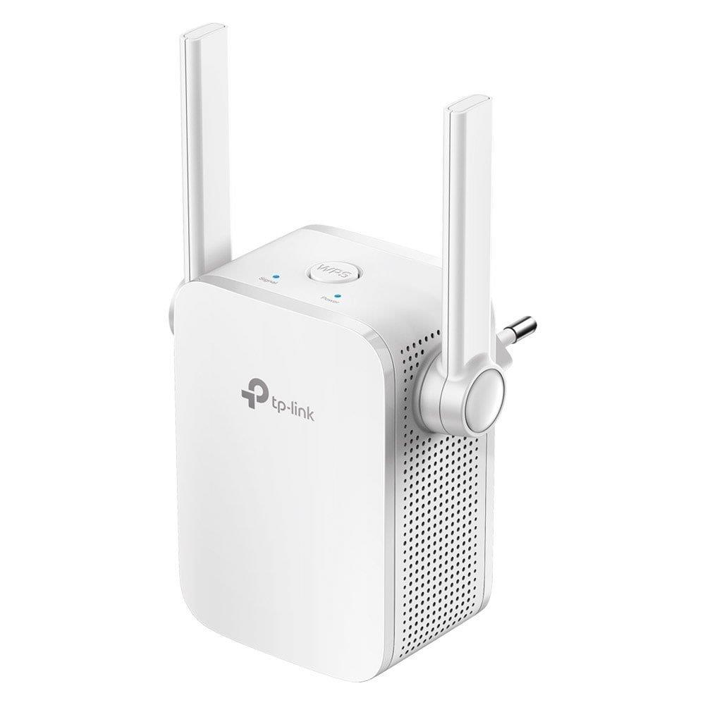 Repetidor de Sinal TP Link Universal TL-WA855RE V3 300Mbps N300 2 Antena...