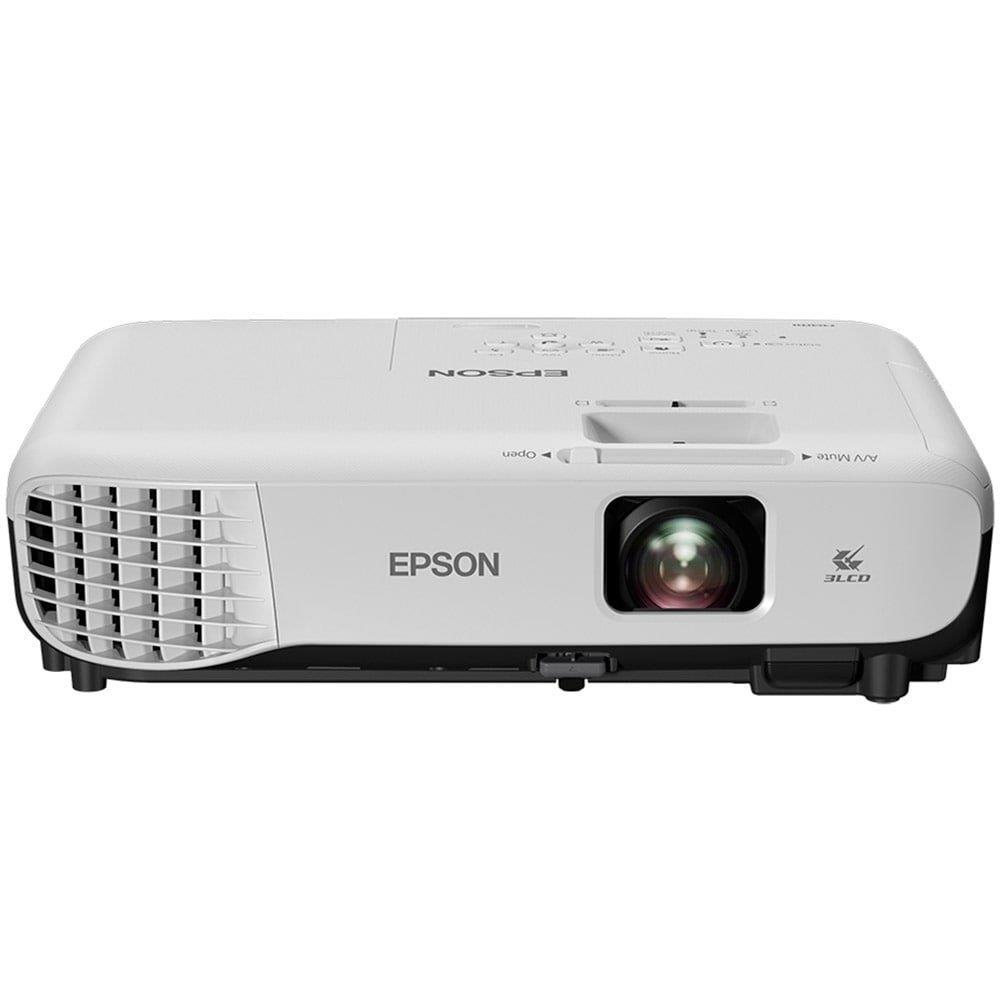 Projetor Epson VS250 Powerlite SVGA HDMI 3200 Lumens Bivolt