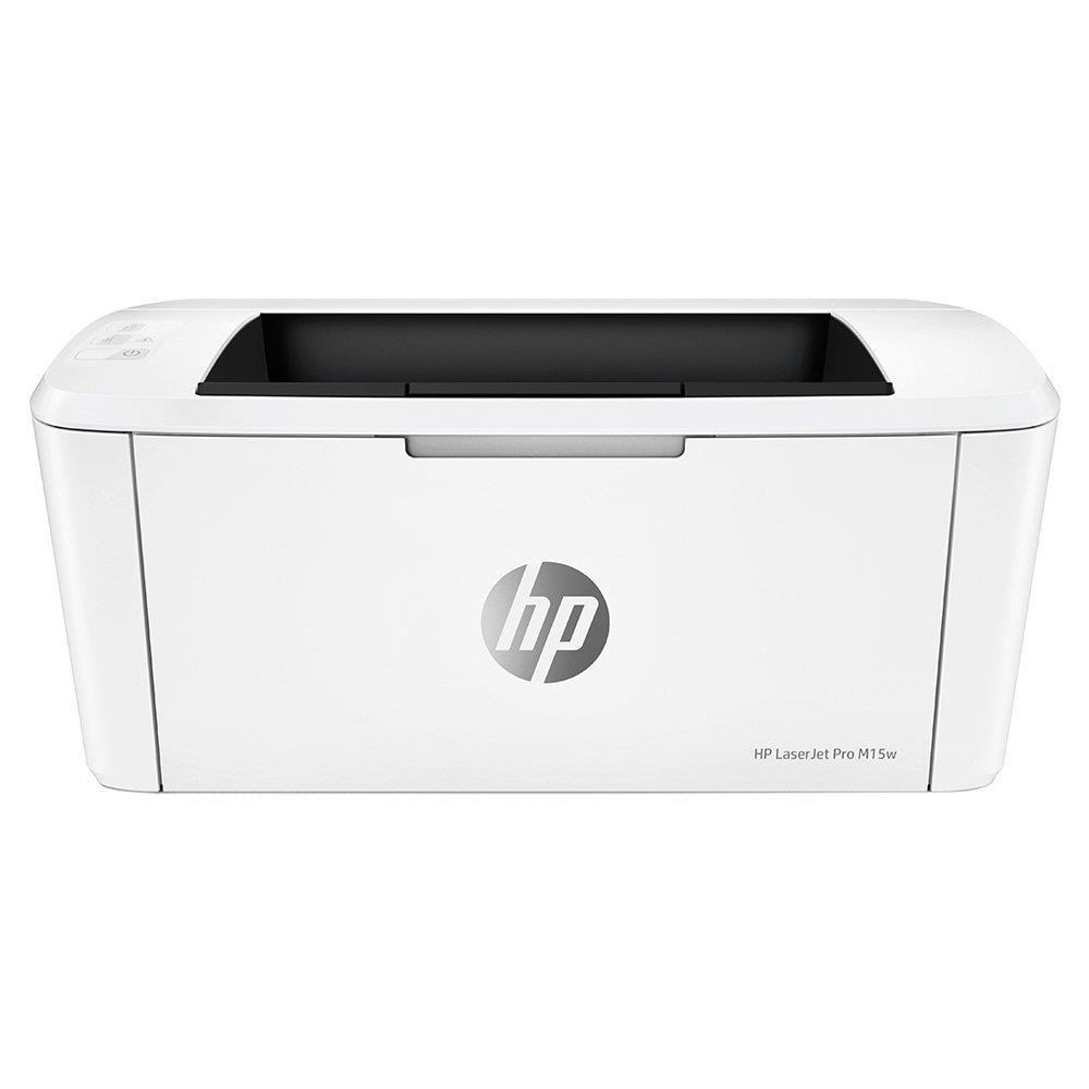 Impressora HP Laserjet Pro M15W W2G51A Laser Monocromática, Wi-Fi, USB 110V