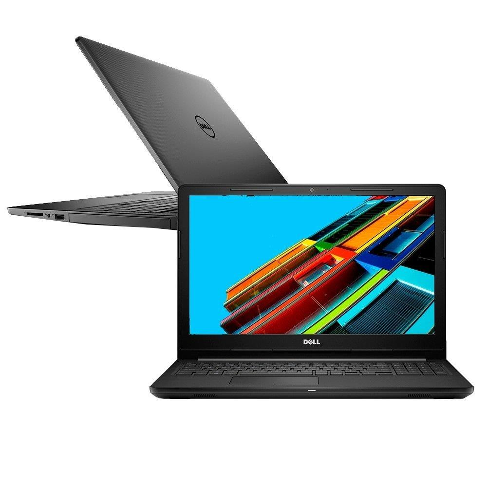 "Notebook Dell Inspiron i3 3567-PR1C, Intel Core i3, 4GB, 1TB, Tela 15.6"" e..."