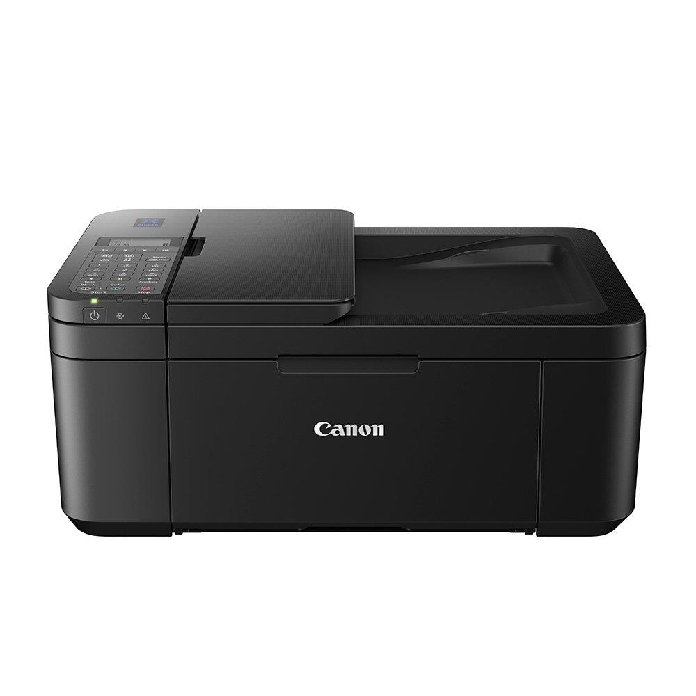 Multifuncional Canon Pixma E4210, Jato de Tinta, Colorida, USB, Wi-Fi, Bivolt