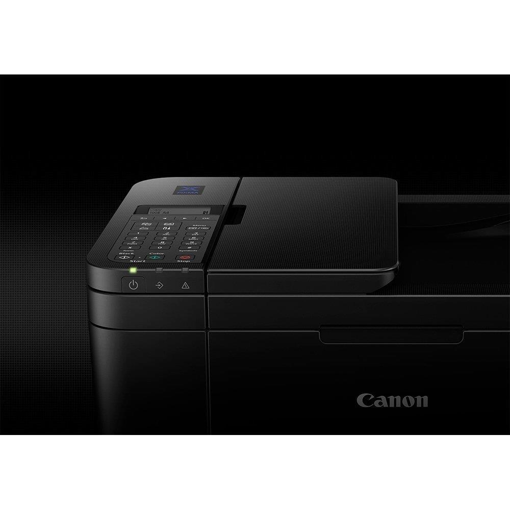 Foto 3 - Multifuncional Canon Pixma E4210, Jato de Tinta, Colorida, USB, Wi-Fi, Bivolt