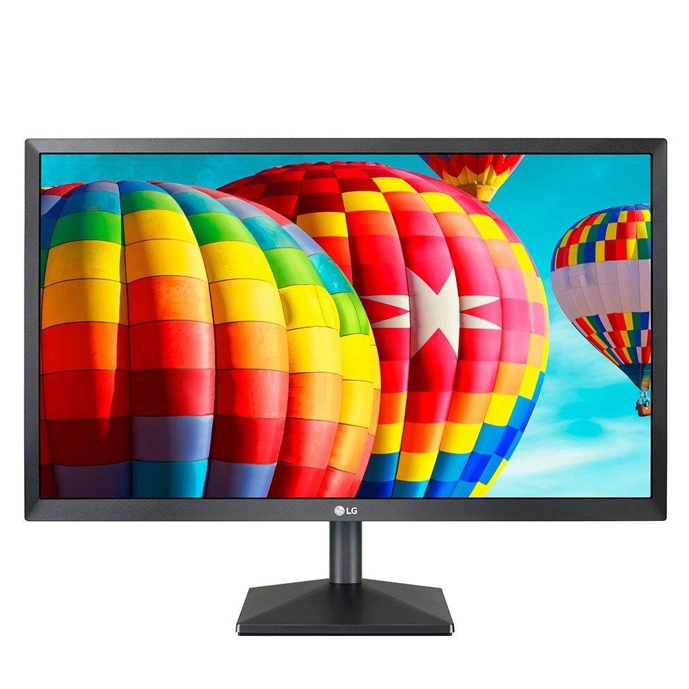"Monitor 23.8"" LED Full HD 24MK430H Reader Mode, HDMI,Out, 75Hz, D-Sub- LG"
