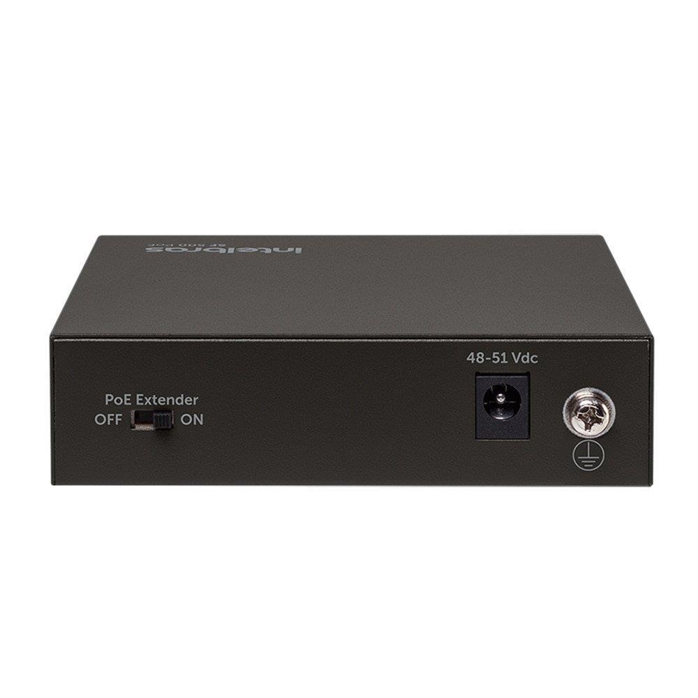 Switch Intelbras SF500 POE 5 Portas