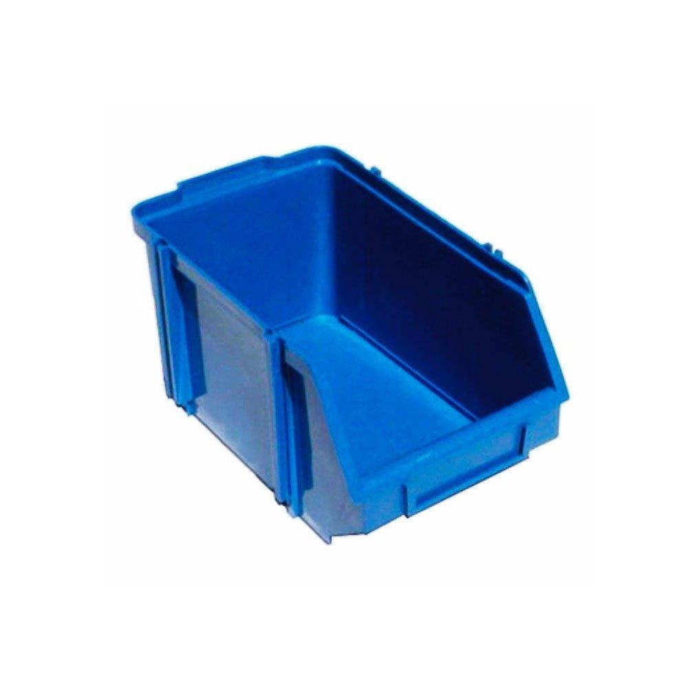 Gaveta p/ Estante Caixa Box N5 - 54 unidades - Amapá