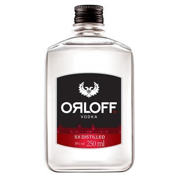 Vodka Orloff 250 ml