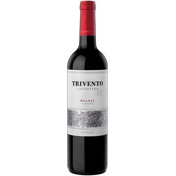 Vinho Trivento Reserve Malbec 750 ml