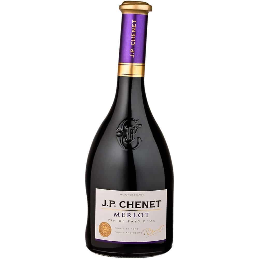 Vinho JP Chenet Merlot 750 ml
