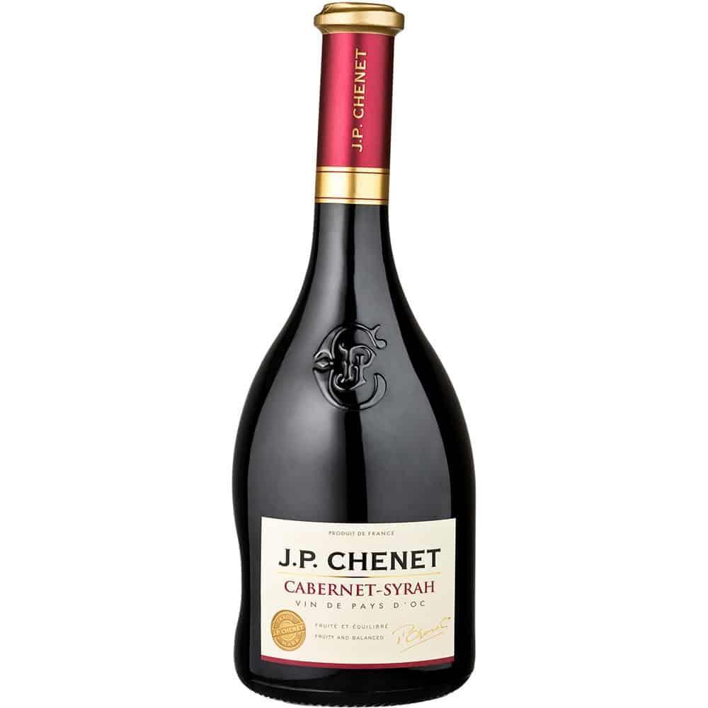 Vinho JP Chenet Cabernet Syrah 750 ml