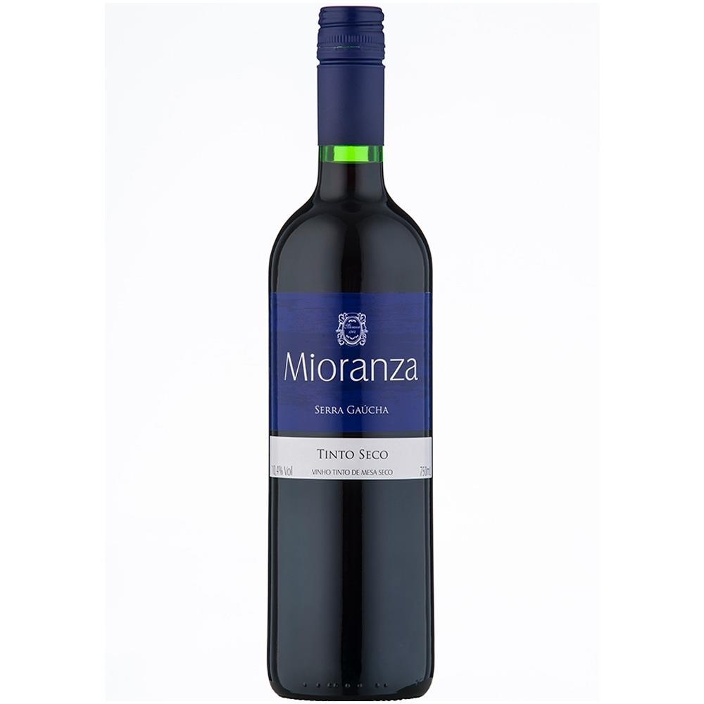 Vinho Mioranza Tinto Seco 750 ml