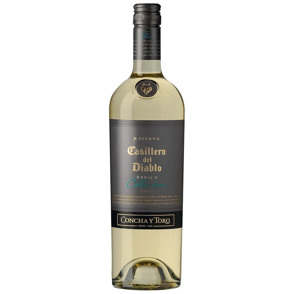 Casillero Del Diablo Devil's Collection White 750 ml
