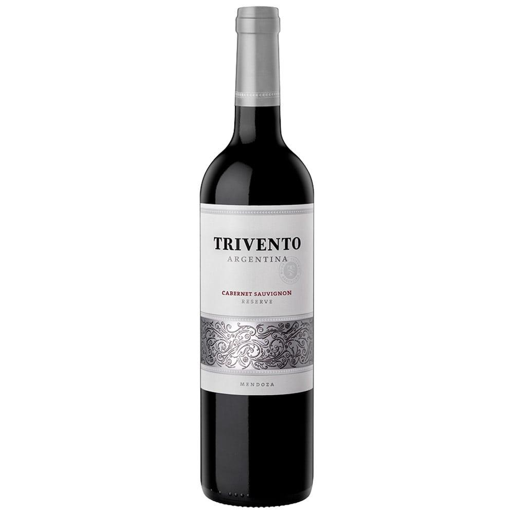 Vinho Trivento Cabernet Sauvignon 750 ml