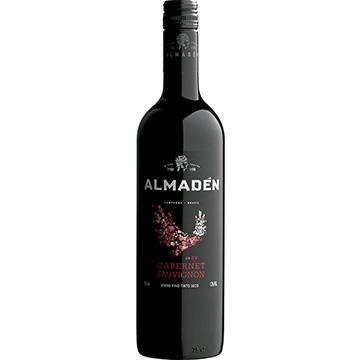 Vinho Almadén Cabernet Sauvignon 750 ml